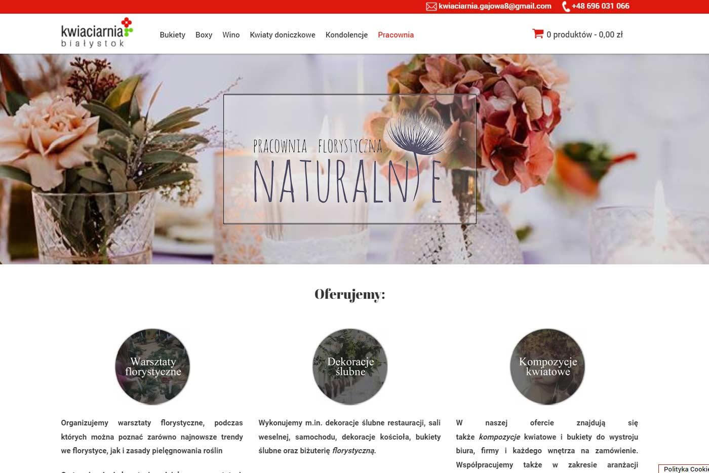 kwiaciarniabialystok-pl-strony-www-sklepy-internetowe-białystok-evion-agencja-reklamowa-marketingowa1