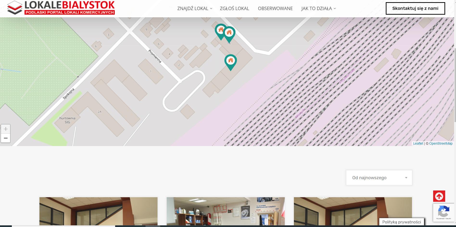 www.evion.pl serwis ogłoszeniowy tworzenie serwisów Białystok tworzenie stron internetowych tanie serwisy www tanie strony www Białystok projekyt stron internetowych projekty sklepów (3)